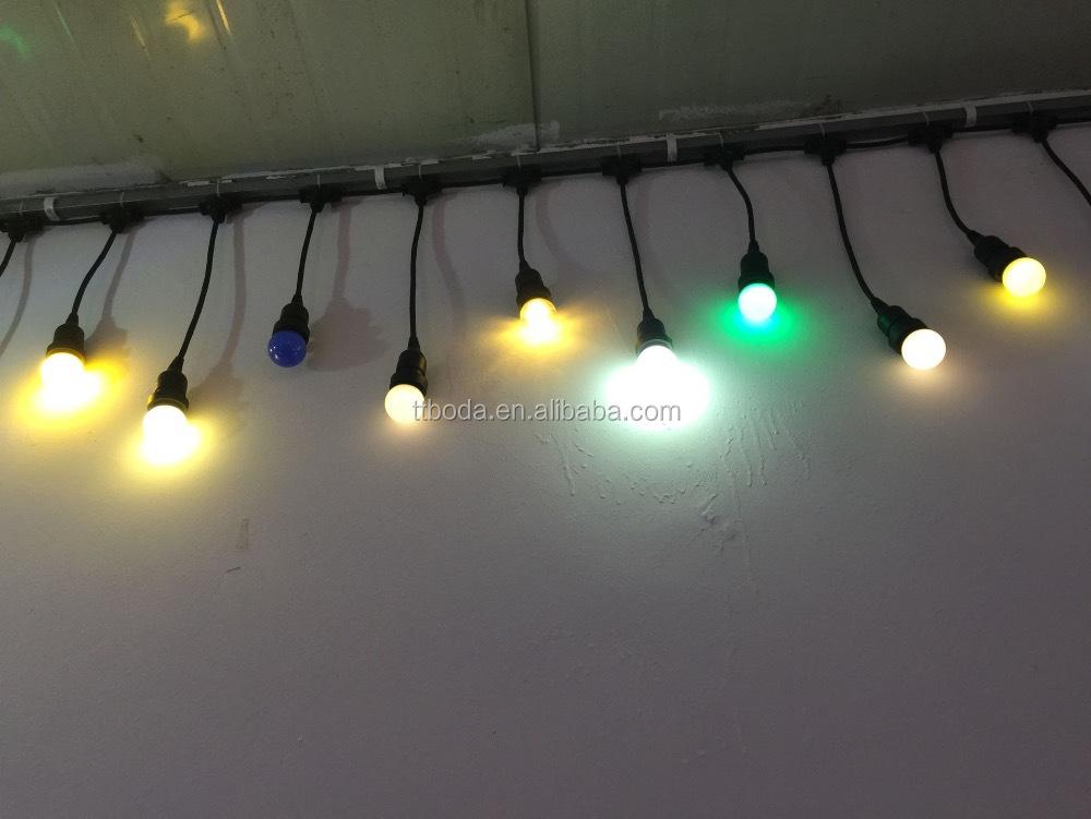 E27 Base String Lights : Pendant String Light,Pendant String Light With E27 Socket - Buy Pendant String Light,Modern ...