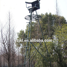 Competition price outdoor hunting tree stands for tripod treestands for one person
