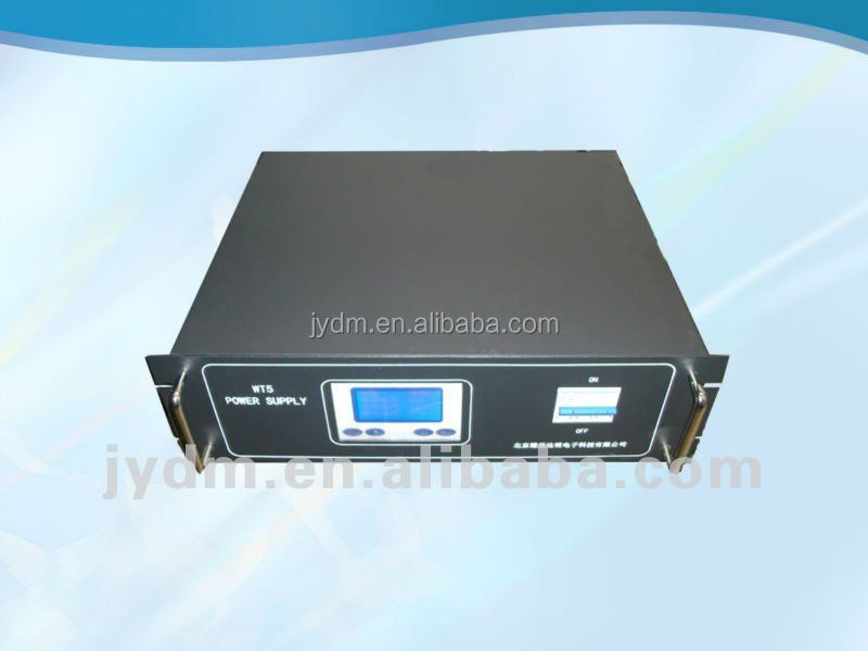 customized 800v 6a variable dc power supply