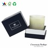 2017 Hot Wholesale Candle Boxes Luxury