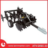 Farm Equipment Disc Cultivator Harrow