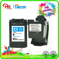 ink cartridge for hp 302/652/664 Show Full ink level ink refill tool kit aliba