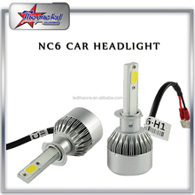 Best Price H7 H11 9005 LED Headlights For Audi Single Beam LED Auto Light Excellent Quality
