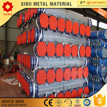 hot galvanized electrical metallic tubing hdpe pipe 1 inch ss400 scaffold pipe