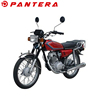 125cc Street Legal CG 125 Moped Classic Gasoline Sport City Old Model Motorcycle