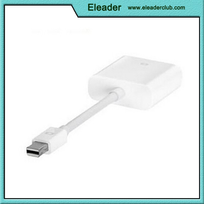 For Apple Mini DisplayPort to VGA Adapter