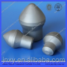 Tungsten Carbide Round Plum Teeth for Mining or Rock Drill
