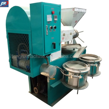Hot sale hydraulic cold pressed coconut oil press machine