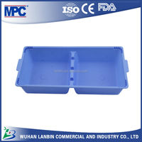 Surgical instrument Dental Disposable Medical Plastic tray