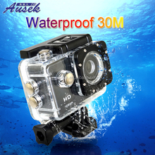 Wifi Full HD 1080P Waterproof Sport DV Cam Outdoor Action Video Camera