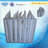 Synthetic Air Ventilation Filter Bag