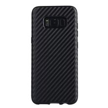 Retro Weave pattern Wave Case Back Shell Protector TPU Cover Skin For Samsung Galaxy S8 S7 Edge