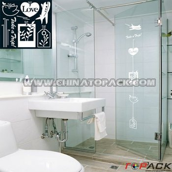 wall art bathroom wall tile sticker buy bathroom wall
