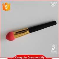 eye shadow type makeup brush set cosmetic sponge