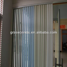 Office vertical blind/curtain
