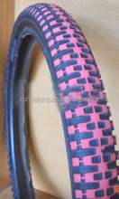 airless bicycle tires