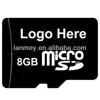 Factory OEM full storage memory card TF card 1GB-32GB taiwan micro SD Card with adapter