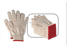 China Factory Cheap Cotton Glove With Reasonable Price