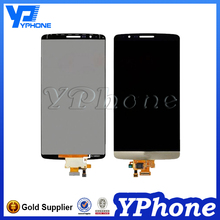 Mobile phone for lg g3 lcd screen parts, for lg g3 d858 d855 d859 lcd touch screen