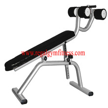 High quality body fitness exercise Adjustable Web Board Abdominal training machine