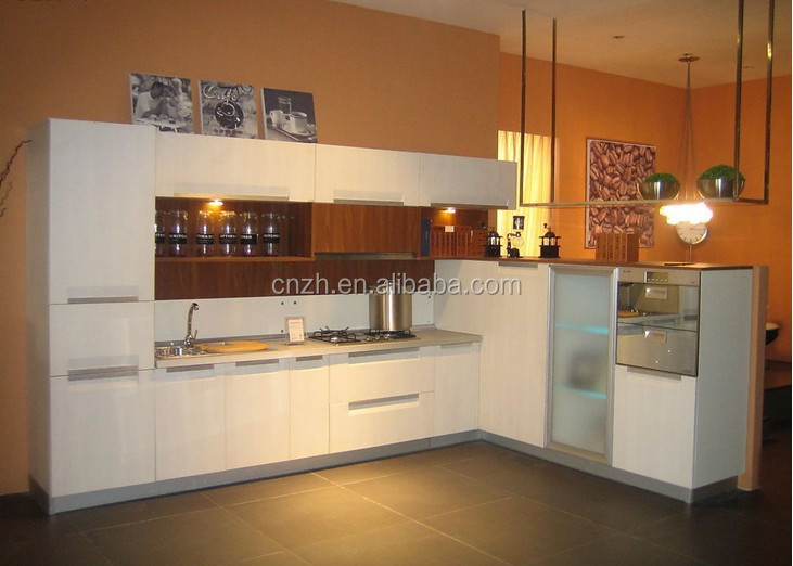 Fully customized modern kitchen cabinet buy kitchen for Kitchen cabinets 700mm