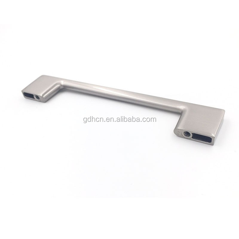 Furniture hardware glass door pull and Kitchen Cabinet Handles