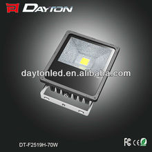 ip65 waterproof led flood light 70w outdoor lighting
