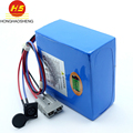 Factory price high quality rechargeable 16s8p 60v 20Ah lithium ion battery