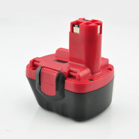 TIGGOPOWER-FOR 12V 3500MAH replacement bosch power tool battery