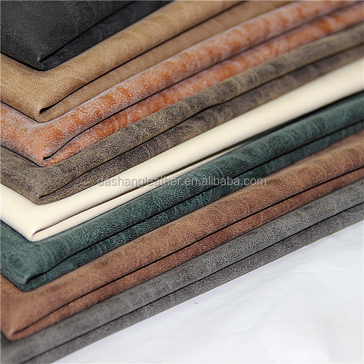 Rexine Leather For sofa furniture (B804)