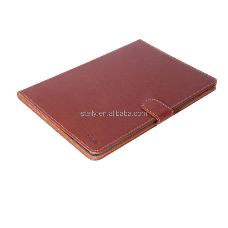 Rotary Smart Sleep Leather Flip Case Cover for iPad Air 2/for iPad 6