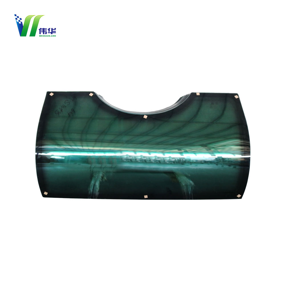 Automotive Glass custom windscreen 3mm-12mm car glass wholesale for auto glass shops