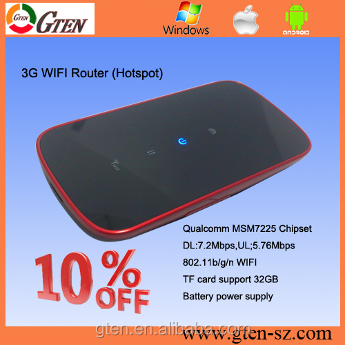lowest price Wholesale New Sale sim card router Portable huawei portable wifi modem 3g 4g wireless router