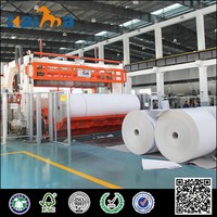 Better Than Indonesia Quality Paper Triplex Paper Board