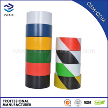 2017 Best Price Alibaba China Manufactuer PVC Road Floor Safety Line Marking Tape