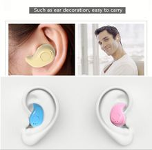 Phones and laptop bluetooth headphone disposable S530 earphone covers headphone with mic