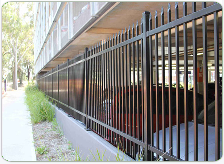 Designs For Steel Fence Gate Iron Wrought