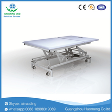 physiotherapy treatment beds / treatment couch