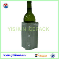 Single insulated bottle cooler, Bottle Wine Tote