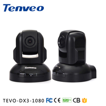 TEVO-DX3-1080 PTZ USB HD1080p camera Video Conference For Conferencing Room