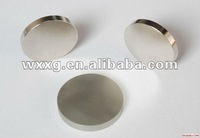stainless steel sheet metal circle