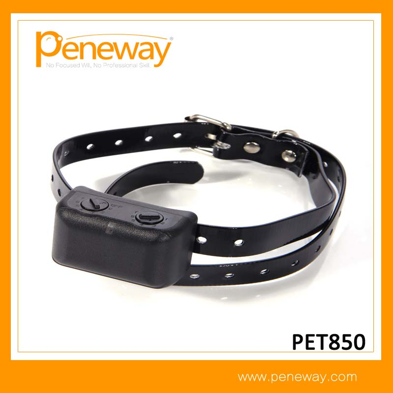 China cheap Good quality Smart Dog Pet Training no bark control device anti-bark collar with cheapest price