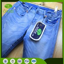 New design denim jeans photos with high quality