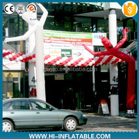 Best-sale event entrance decoration air dancer inflatable for sale