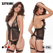 Manufacturer Directly Sale Competive Price Sex Babydoll Nice Woman Mexican Lingerie
