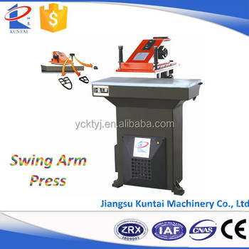 XCLB2 HYDRAULIC SWING ARM CUTTING MACHINES