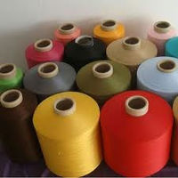 fluorescent DTY filament yarn(cone yarn for knitting machine) made in china