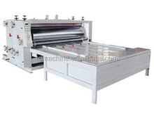 [RD-SB910-2000-3] Digital used ci flexo printing machine with 3 color for corrugated carton producing