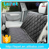 Factory direct sale 600D Oxford Fabric hammock Pet Dog Car Seat Cover