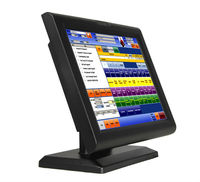 EC TS-1510A Touch Screen Monitor